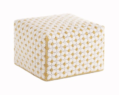 Silaï Small Pouf
