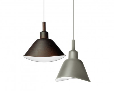 Smash Suspension Lamp