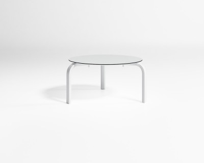 Stack Low Side Table