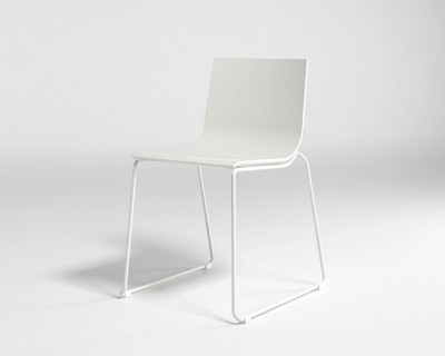 Stack System Chair Model 1