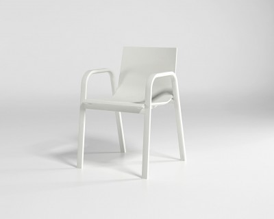 Stack System Chair Model 3
