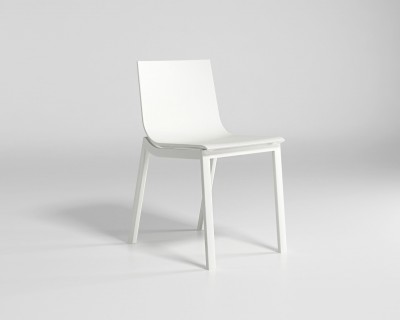 Stack System Chair Model 4