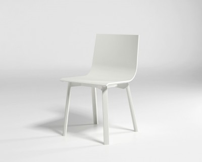 Stack System Chair Model 5