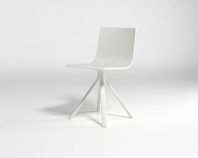 Stack System Chair Model 6
