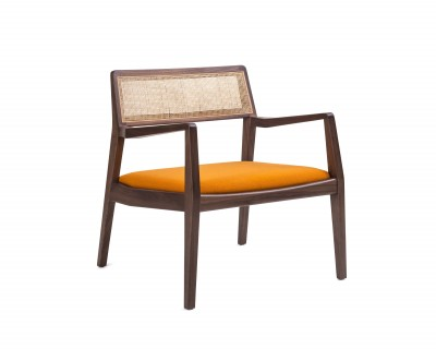 Risom C140 Chair CA (1955)