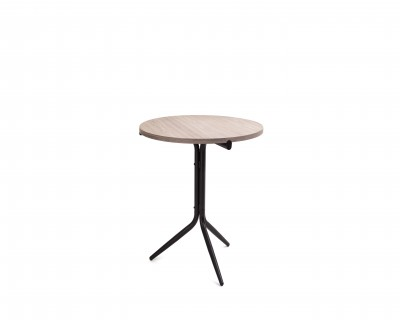 Tripod Low Cafe Table