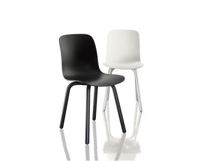Substance Dining Chair (Aluminium)