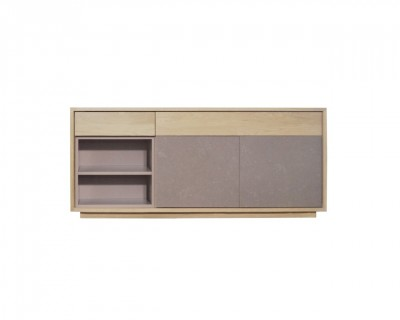 Basic Sideboard 2 Doors