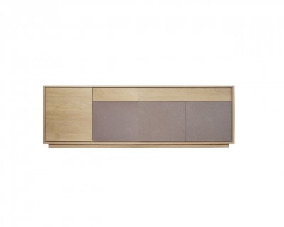 Basic Sideboard 4 Doors