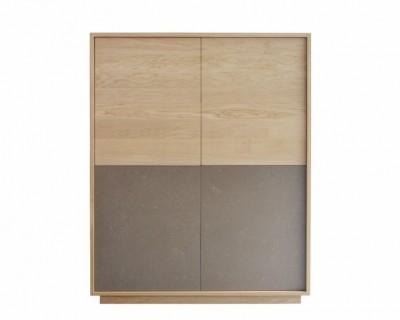 Basic 4 Door Module