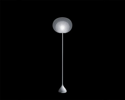 Mayuhana II Tall [SE142] Floor Lamp