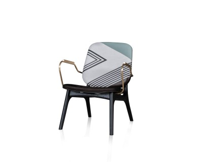 Thea Special Edition Printed Armchair
