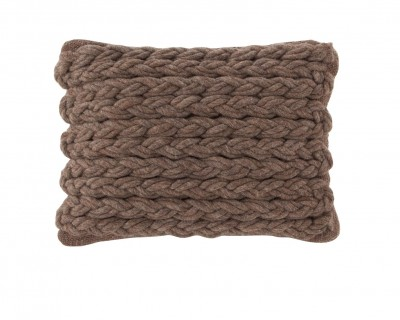Trenzas Cushion