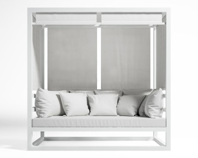 Tres Al Fresco Sofa