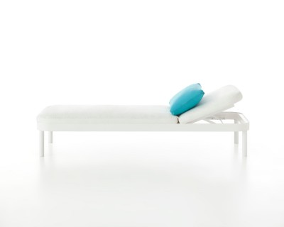 Tropez Reclining Bed
