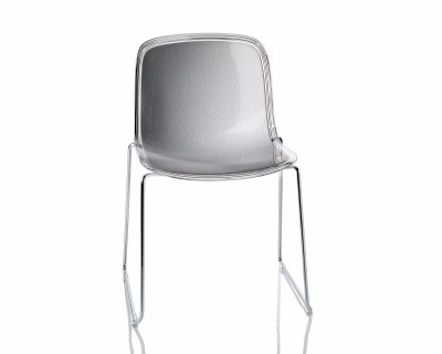 Troy Sledge Chair