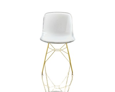 Troy Chair (Wire Frame)