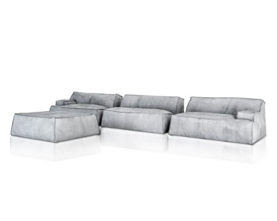 Damasco Sofa