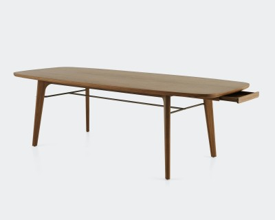 Utility Dining Table