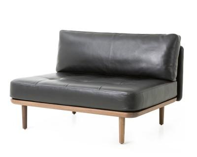 Utility Sofa One Side