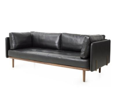 Utility Sofa Three Sides