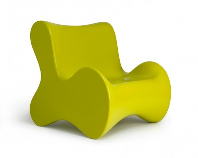 Doux Lounge Chair
