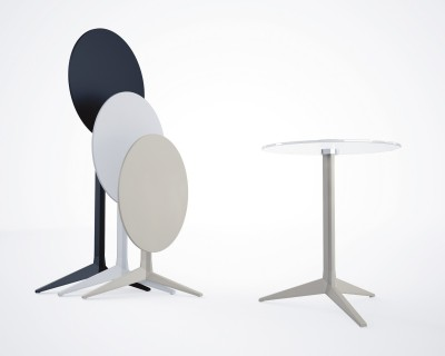 Faz Table Base + Top