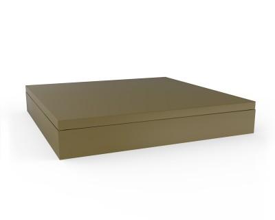 Quadrat Bed