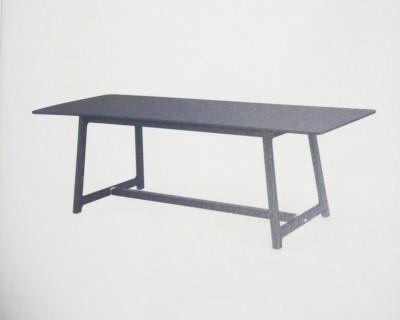 Mandarin Dining Table