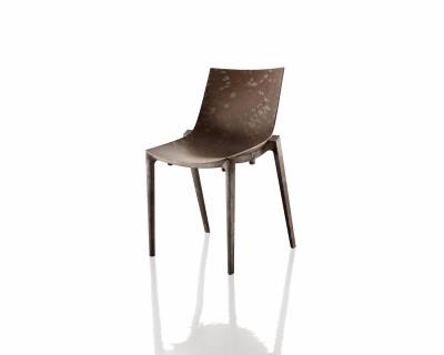 Zartan Raw Chair